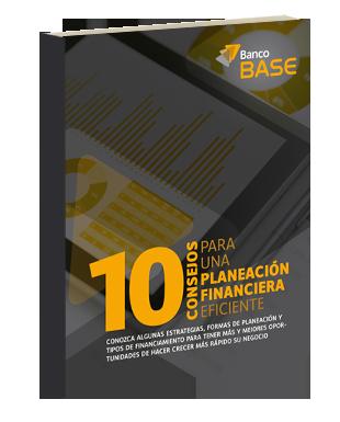 10 Consejos para una planeación financiera eficiente