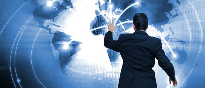 Importancia De La Tecnolog A Para El Comercio Exterior